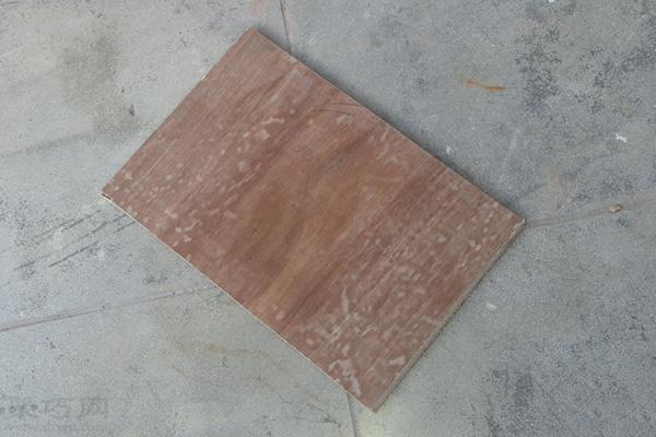 怎么樣給木材噴漆 17