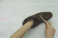 清潔麂皮鞋方法 怎么清潔麂皮鞋