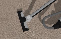 如何用雙氧水和洗滌劑去除尿漬 去除地毯上的狗尿味圖解教程