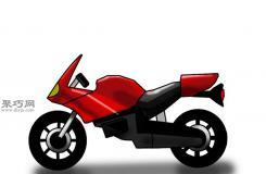 普通的摩托���法教程 一起�W如何��摩托�