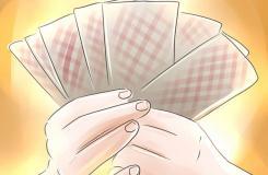 撲克牌21點算牌方法 撲克牌二十一點怎樣算牌