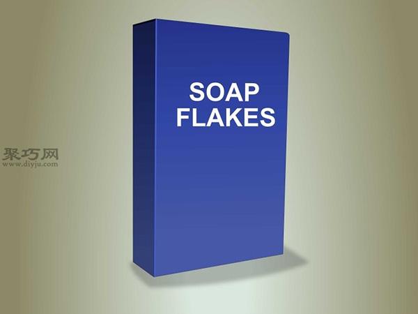 一起學皂片洗發水方法 6