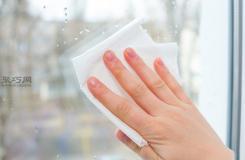 怎樣清潔窗戶 清潔窗戶教程圖解
