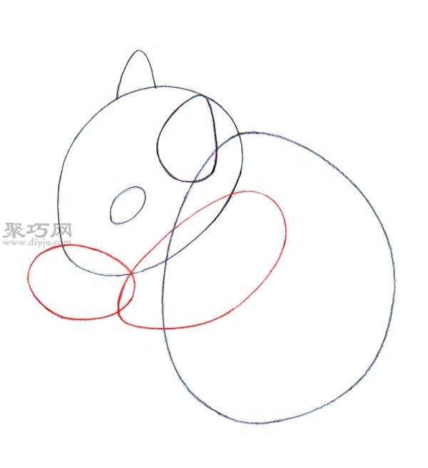 寫實風格畫法教程 5