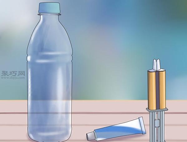 怎样选择粘合剂粘合塑料 2
