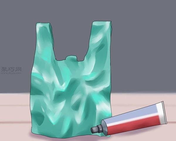 怎样选择粘合剂粘合塑料 3