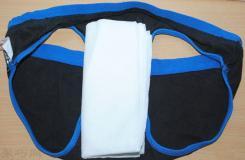 用衛生紙自制衛生巾怎么 一起學怎么DIY衛生巾