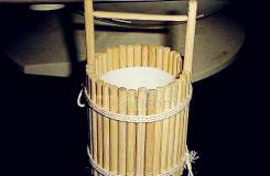 一次性筷子手工制作小木桶圖解教程