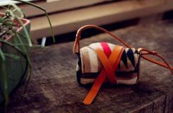 手工制作單反相機包教程 教你如何DIY布藝相機套