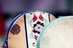 手工布藝針線包教程 教你如何DIY針線包
