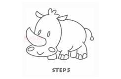 幼�汉��P��犀牛的��法 教你如何��犀牛��P��