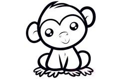 �和���P��小猩猩的��法 教你如何��小猩猩��P��