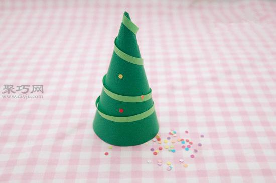 圣誕樹DIY
