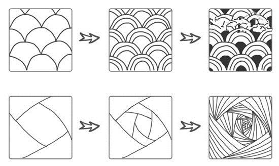 如何设计简易图案: 1,易拉罐手工制作椅子图解
