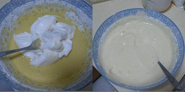 電飯煲做松軟蛋糕的方法  電飯煲蛋糕發不起來原因