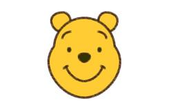 小熊維尼的畫法步驟 教你怎么畫維尼熊簡筆畫