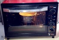 零失敗上色輕乳酪芝士蛋糕的做法11