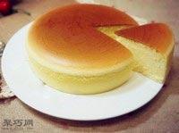 零失敗上色輕乳酪芝士蛋糕的做法12