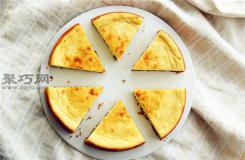 不�_裂榴�芝士蛋糕的做法 �典乳酪蛋糕怎么做好吃