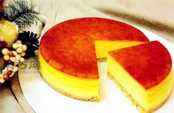 核桃重乳酪芝士蛋糕的做法 六寸重乳酪芝士蛋糕原料配比
