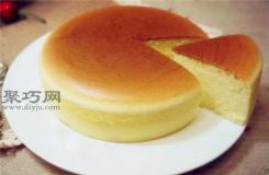 零失败上色轻乳酪芝士蛋糕的做法 图解6寸乳酪芝士蛋糕做法步骤