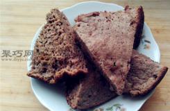 電飯鍋做松軟巧克力蛋糕 簡單好吃生日蛋糕做法