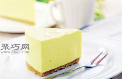 零失�〔凰�陷芒果芝士蛋糕的做法 六寸芒果芝士生日蛋糕原料配比