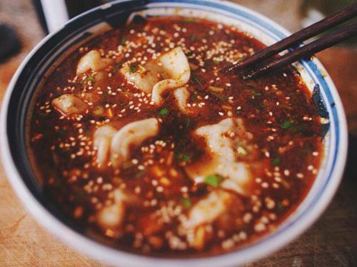 酸汤水饺如何做 汤饺子的汤做法