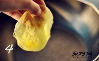 纯蛋饺子皮怎么做 猪肉蛋皮饺子做法12