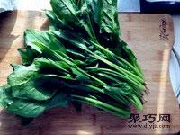 多色蔬菜豬肉水餃做法 蔬菜餃子皮怎么做5