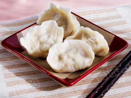 豆腐香菇猪肉饺子馅的做法 如何包香菇猪肉饺子