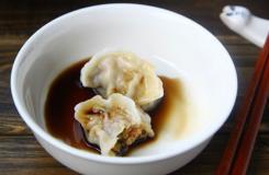鱼香肉丝味饺子馅的做法 如何包鱼香肉丝饺子