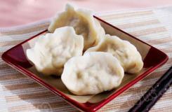 豆腐香菇�i肉�子�W的做法 如何包香菇�i肉�子