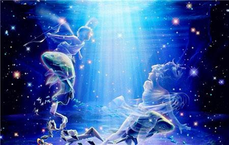 双鱼座的星座守护花及星座幸运花花语