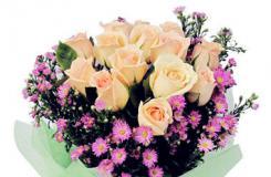 送12朵玫瑰代表什么含義?12朵玫瑰花的花語是什么?