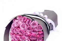 情人節必知送36朵玫瑰花的意義 36朵玫瑰的花語