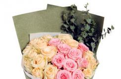 香檳玫瑰花語 香檳玫瑰代表什么意思?