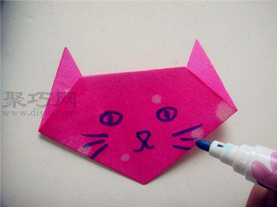 幼儿园小班游戏教案:能干的小猫