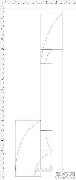用饮料瓶、瓦楞纸手工制作航天飞机模型方法图解