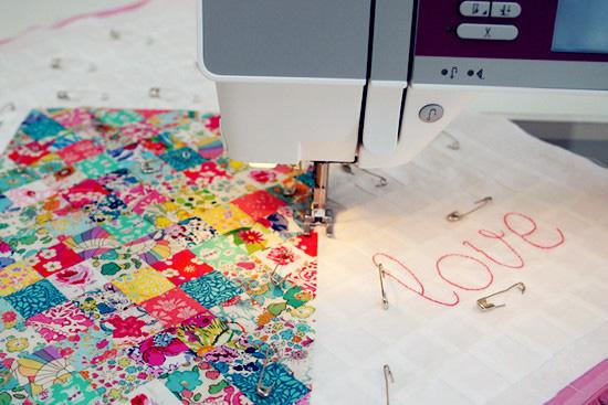 diy手工制作布艺装饰画教程