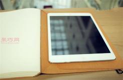 手工做平板保护套 用纸做平板电脑保护套