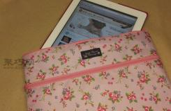 iPad保護套翻改教程  教你如何翻改制作滿意的iPad保護套