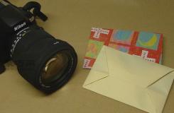 手工賀卡包裝紙怎么做 教你制作出漂亮的折紙賀卡