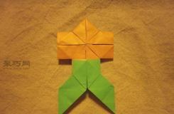 �和�折�套�b衣服教程�D解 折��子折�B方法