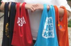 生活小妙招舊衣服改造 5種舊T恤創意DIY