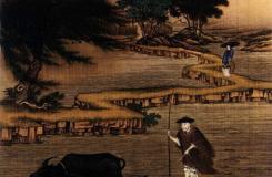 古畫上的二十四節氣 觀看古人的二十四節氣生活