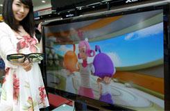 3D液晶電視好嗎是否值得選購?
