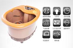 足浴盆功能都有哪些,購買時應該選擇什么功能?