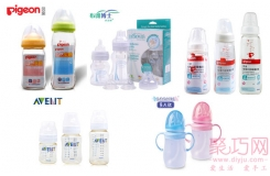 嬰兒奶瓶選擇多大的最好?嬰兒奶瓶容量選擇指南