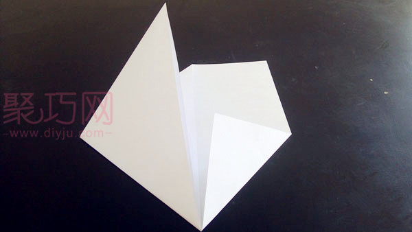 怎样折纸螺旋桨飞机